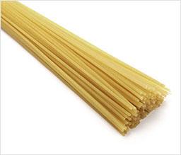 Les pâtes de blé entier de grains entiers Italpasta en vrac