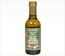 Pear Infused Balsamic Vinegar