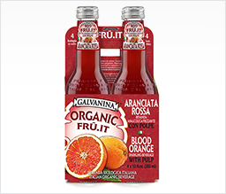 Galvanina Blood Orange Pulp