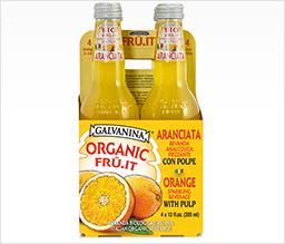 Galvanina Orange Pulp
